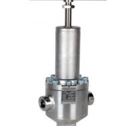 Mark 6800HP小流量减压阀---高压应用