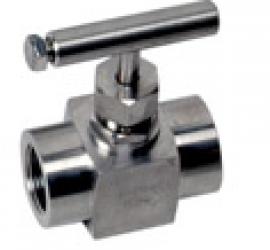 HN39系列仪表阀/针型阀