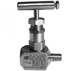 HN49系列仪表阀/针型阀