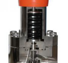 Mark JRPL/JRPH小流量减压阀---高压应用