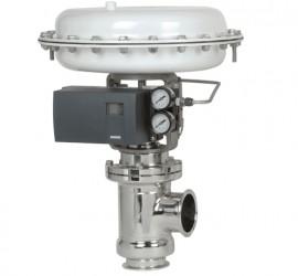 Steriflow MK978系列卫生级控制阀