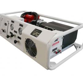 HII电动气体增压泵