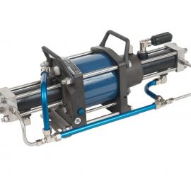 HII气驱气体增压泵
