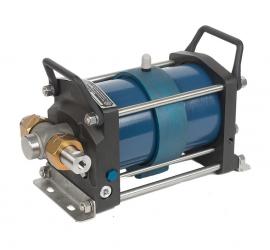 HII气驱液体增压泵
