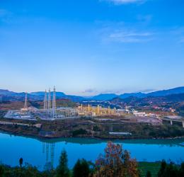 川东北天然气项目签订3百万美金Hex仪表阀DBB和SSP不锈钢仪表管接头的供货协议
